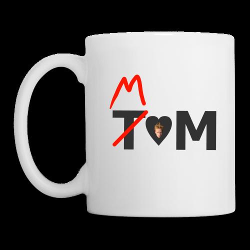 Tom/Mom Mug - Coffee/Tea Mug