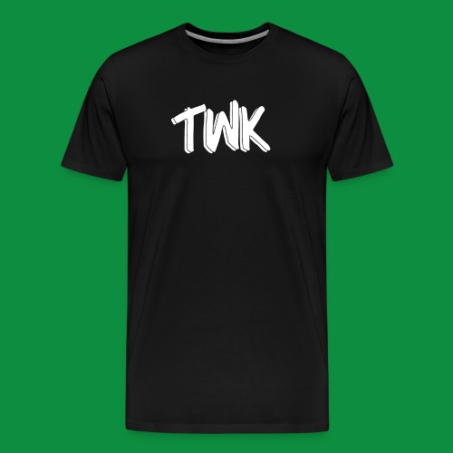TWK Mens shirt - Men's Premium T-Shirt