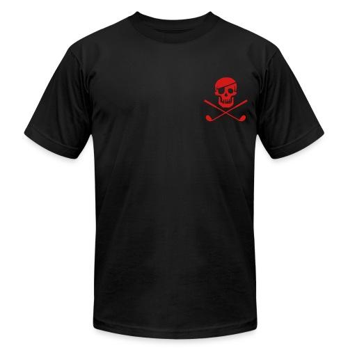 Big Jolly - Bloody Hell - Men's Fine Jersey T-Shirt