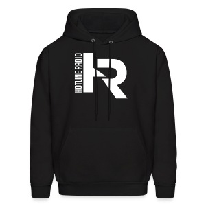 Mens Black Hoodie Available in Different Colors and Sizes - Men's Hoodie