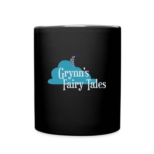 Grynn's Fairy Tales Coffee Mug - Full Color Mug