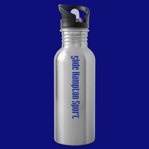 Slide Hampton™ Hydrate™ Aluminum Water Bottle - Water Bottle