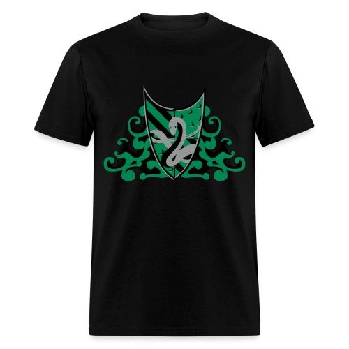 Slytherin Tee - Men's T-Shirt