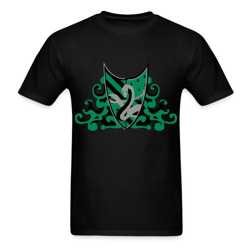 Slytherin Tee - Men's T-Shirt