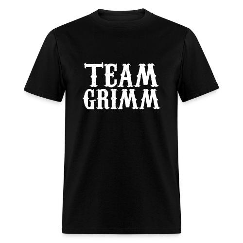 Team Grimm - Men's T-Shirt