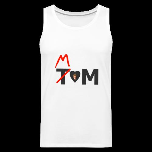 Tom/Mom Men's Tank - Men's Premium Tank