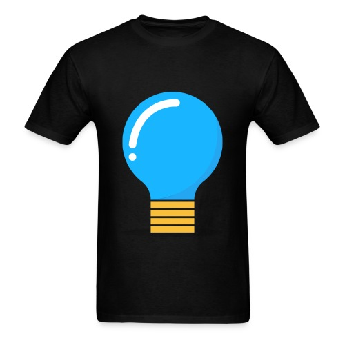 idea studio tshirt - Men's T-Shirt