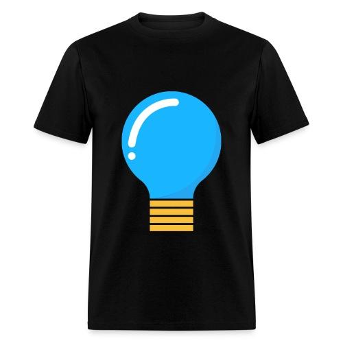 idea studio tshirt - Men's T-Shirt