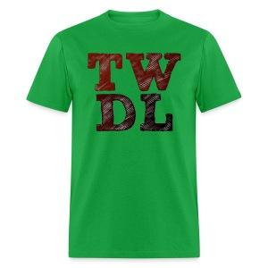 TWDL Men's - Men's T-Shirt