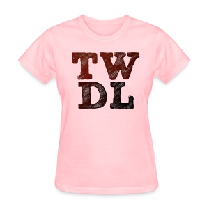 TWDL Women's - Women's T-Shirt