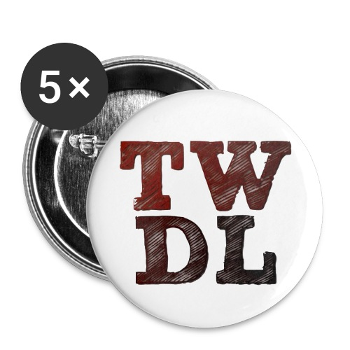 TWDL Buttons - Large Buttons