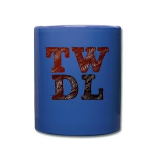 TWDL Coffee Mug - Full Color Mug