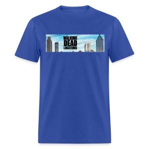 TWDL Banner Men's - Men's T-Shirt