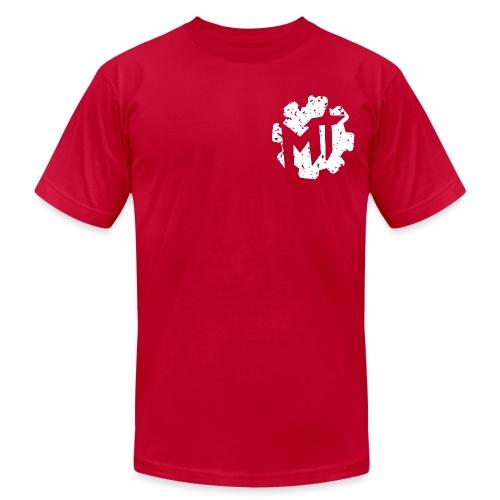 Twitch shirt - Men's  Jersey T-Shirt
