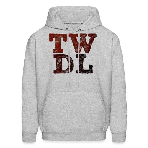 TWDL Men's Sweatshirt - Men's Hoodie