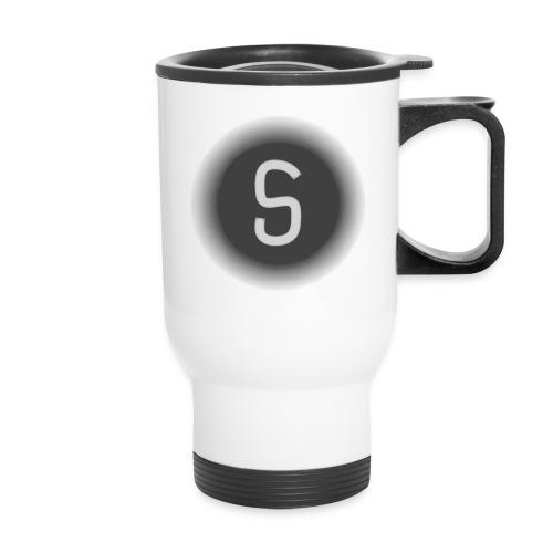 Shadow Travel Mug - Travel Mug