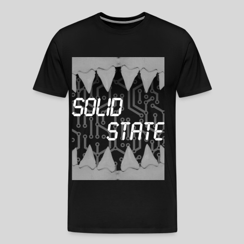 CircuitTeeth shirt - Men's Premium T-Shirt
