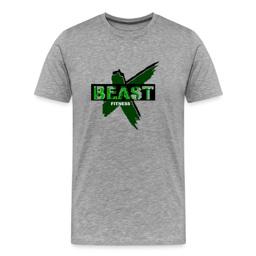Xbeast for him - Men's Premium T-Shirt