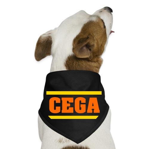 CEGA Dog Bandana - Dog Bandana