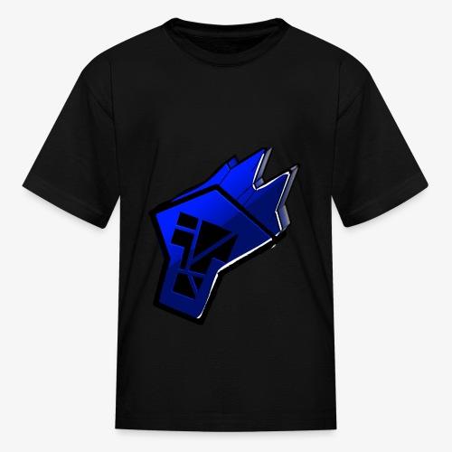 Tytindo-Gaming (Full Logo) T-Shirt (KIDS) - Kids' T-Shirt