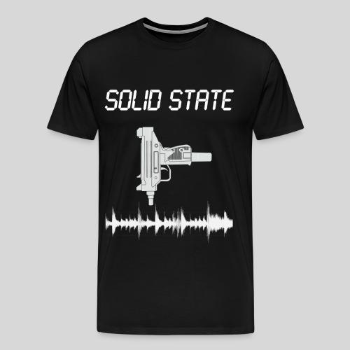 Uzi shirt - Men's Premium T-Shirt