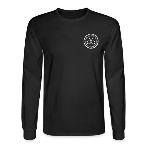 Men's J2F Long Sleeve T-Shirt - Men's Long Sleeve T-Shirt