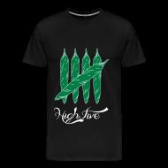 T-Shirts ~ Men's Premium T-Shirt ~ Article 105741415