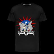 T-Shirts ~ Men's Premium T-Shirt ~ Article 105741277