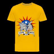T-Shirts ~ Men's Premium T-Shirt ~ Article 105741278