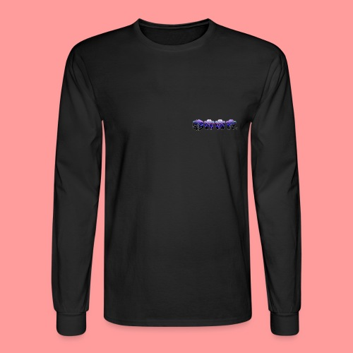 gltch - Men's Long Sleeve T-Shirt