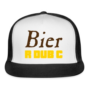 Bier me - dub returns - Trucker Cap