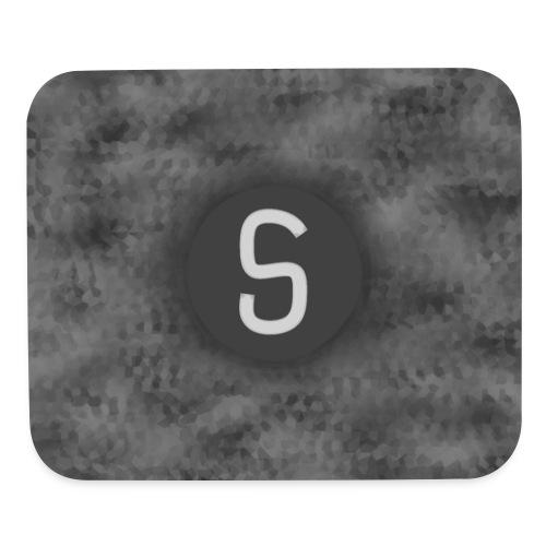 Shadow Mousepad - Mouse pad Horizontal