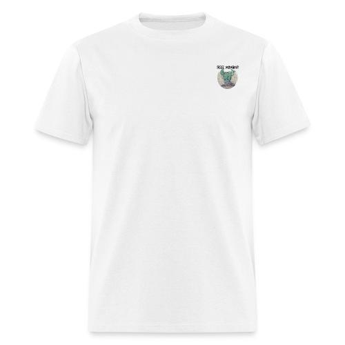 仙人掌Logo男裝 - Men's T-Shirt