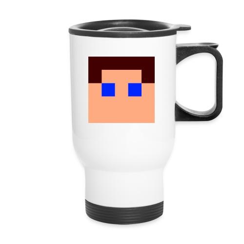 Char Beta Travel Mug - Travel Mug