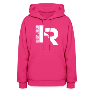 Womens Hoodie Available in Different Colors and Sizes - Women's Hoodie