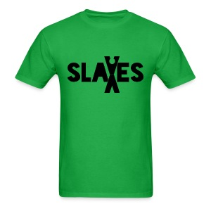 xslaves - Men's T-Shirt