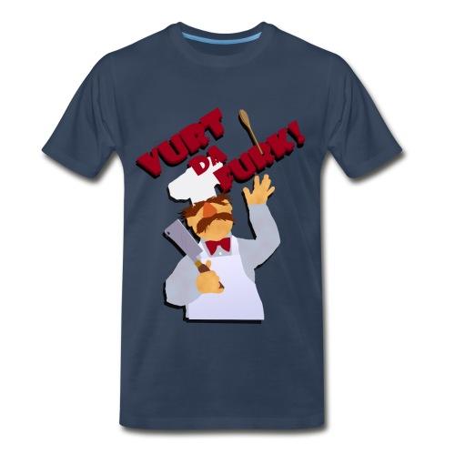 Men Outfit - Men's Premium T-Shirt