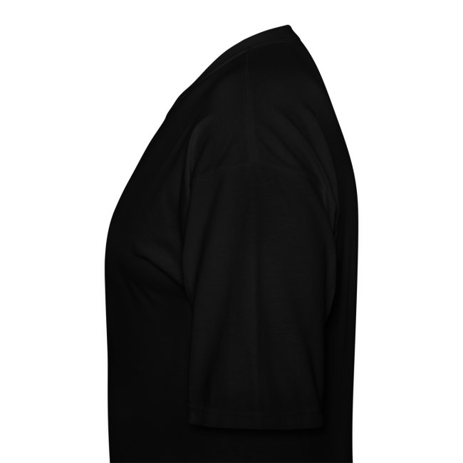 Team B.S. Men's Tall T-Shirt (Style 3) (Black)