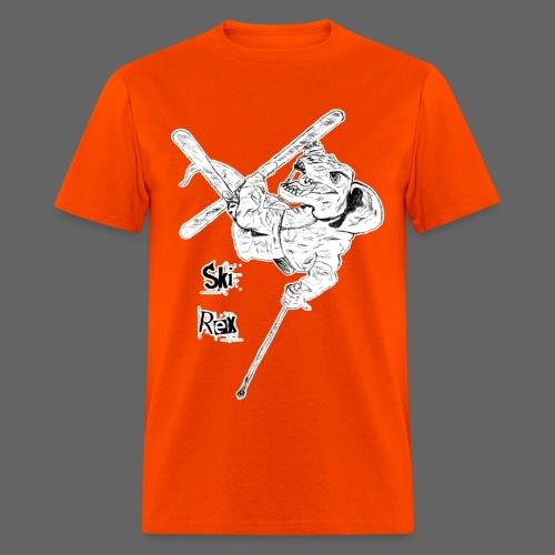 Ski Rex - Men's T-Shirt