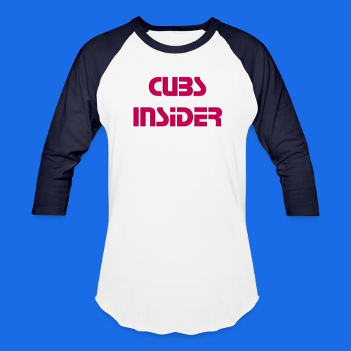 CI Men's Jersey - Baseball T-Shirt