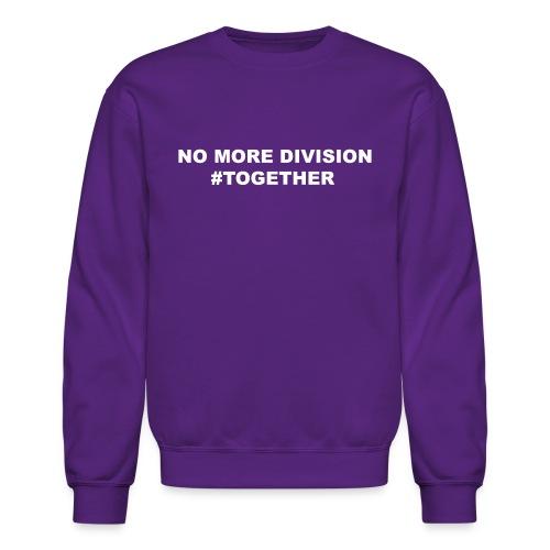 #TOGETHER Sweatshirt - Crewneck Sweatshirt