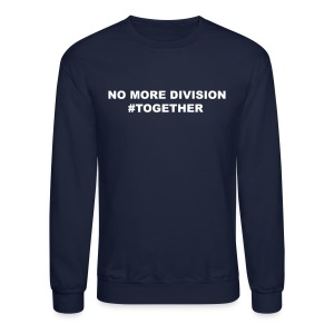 #TOGETHER Sweatshirt - Crewneck Sweatshirt