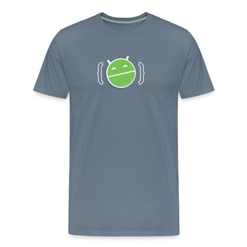 Droidtutos t-shirt - Men's Premium T-Shirt