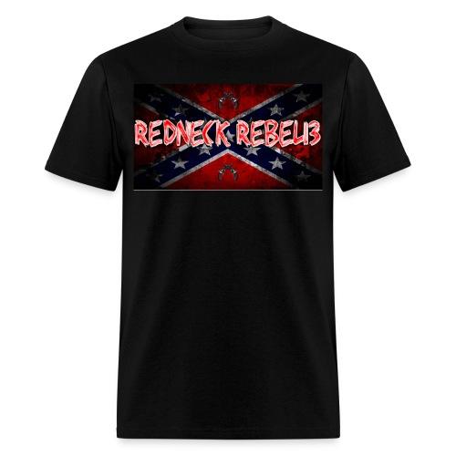 RR13 Men's T-Shirt - Men's T-Shirt