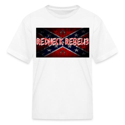 RR13 Kid's T-Shirt - Kids' T-Shirt
