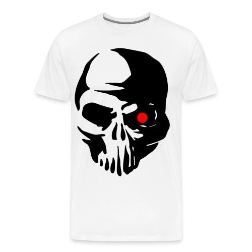 New Terminator shirt - Men's Premium T-Shirt