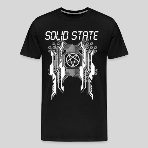 Chipset tshirt - Men's Premium T-Shirt