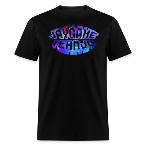 JayGame Galaxy T-Shirt - Men's T-Shirt