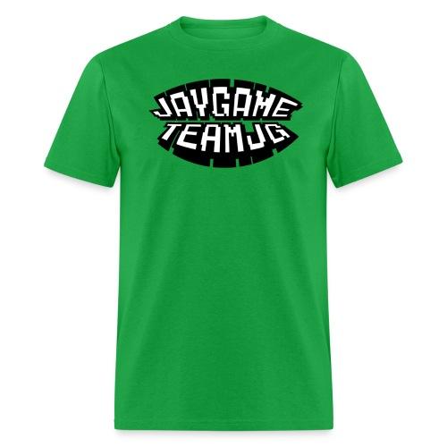JayGame T-Shirt - Men's T-Shirt
