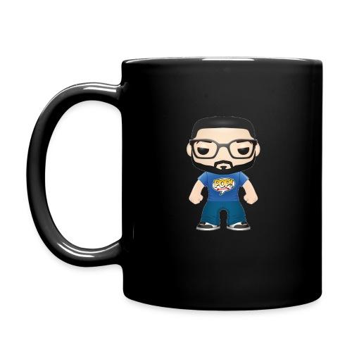 drchaos59 Coffee Mug - Full Color Mug